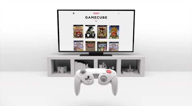 Artista recria controles de Nintendo