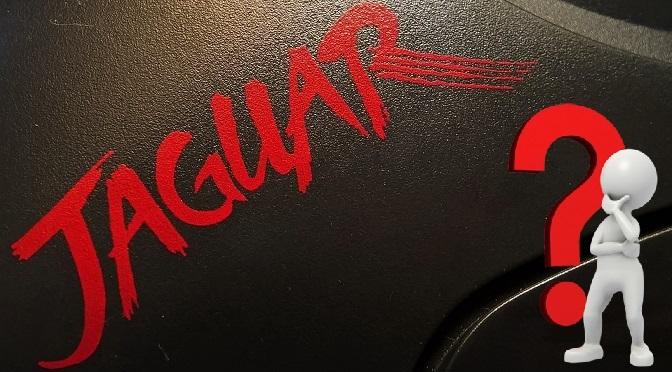 Atari Jaguar: minhas impressões e crítica contra os haters