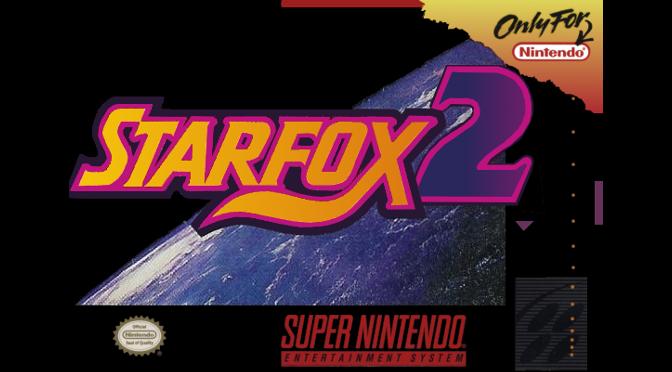 Star Fox 2 é relançado em cartucho graças a um Modder