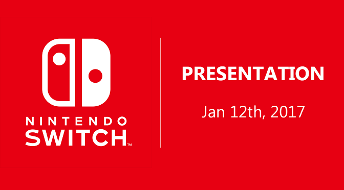 Nintendo Switch Presentation: Kimishima e jogos +18