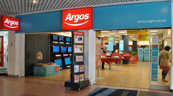 [ Rumor ] Argos abre a página de pré-order do Nintendo Switch por 299 euros