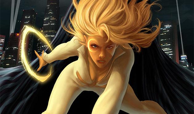 Marvel anuncia nova Série de TV sobre Manto e Adaga