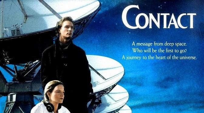 Resenha – Contato (1997)