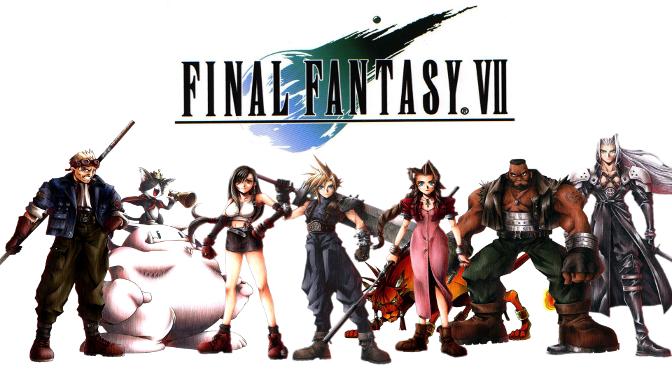 """Square Enix revelou que a Nintendo disse """"ADEUS"""" quando Final Fantasy VII foi lançado"""