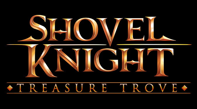 Shovel Knight confirmado para Switch