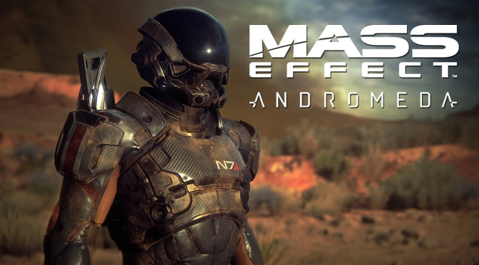 Mass Effect: Andromeda – Mais um vídeo do multiplayer do jogo