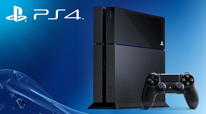 Playstation 4 lidera vendas em Dezembro nos Estados Unidos