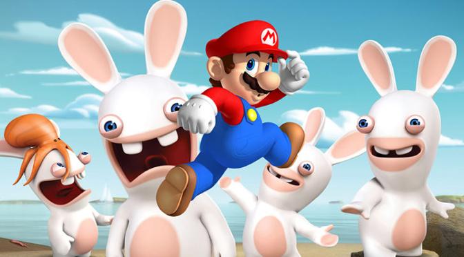 Crossover de Mario e Rabbids para Nintendo Switch pode ser um RPG de estratégia e já está pronto