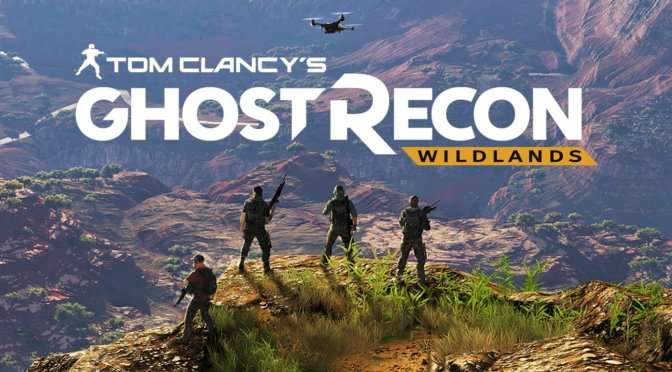 NOVO VÍDEO DE GHOST RECON WILDLANDS EXPLICA CARTÉIS