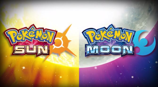 O guia oficial de 'Pokémon Sun and Moon' será lançado na América