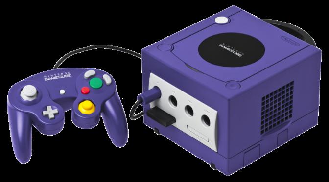 [RUMOR] Nintendo Switch terá Virtual Console do GameCube?