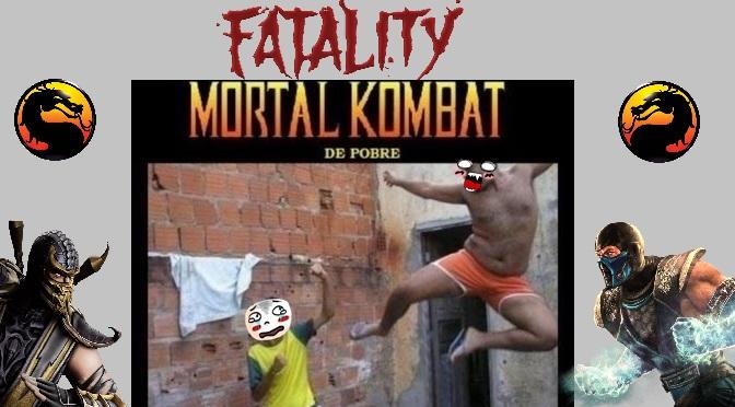 7 péssimas cópias de Mortal Kombat