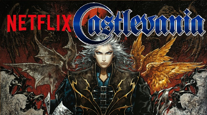 Castlevania: game receberá série na Netflix