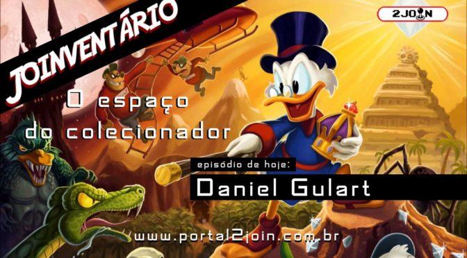 Joinventário – Daniel Gulart