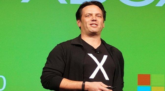 Chefe do Xbox explica por que a Microsoft não lançou um console portátil