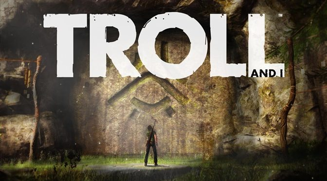 Confirmado Troll and I para o Nintendo Switch