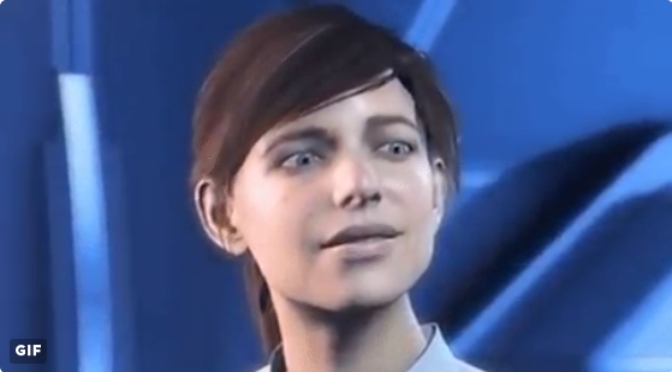 Mass Effect: Andromeda tem grandes problemas de animação e isso gerou diversos memes