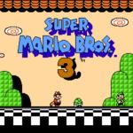 Super Mario Bros. 3 (U)