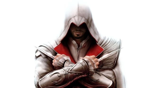 Suposta imagem do novo Assassin's Creed é falsa