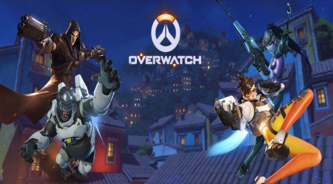 Orisa é a nova heroína do jogo Overwatch