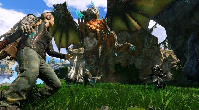 Produtor de Scalebound deixa a Platinum Games