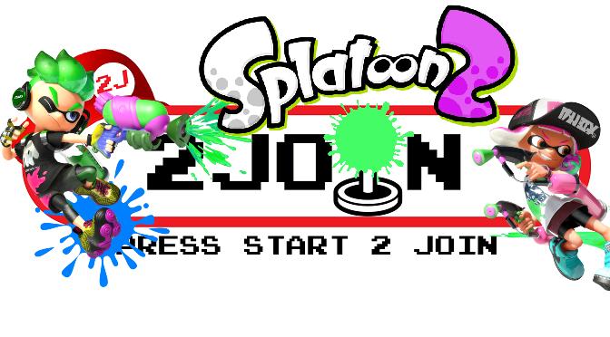 Anunciada linha de acessórios de Splatoon 2 para o Switch