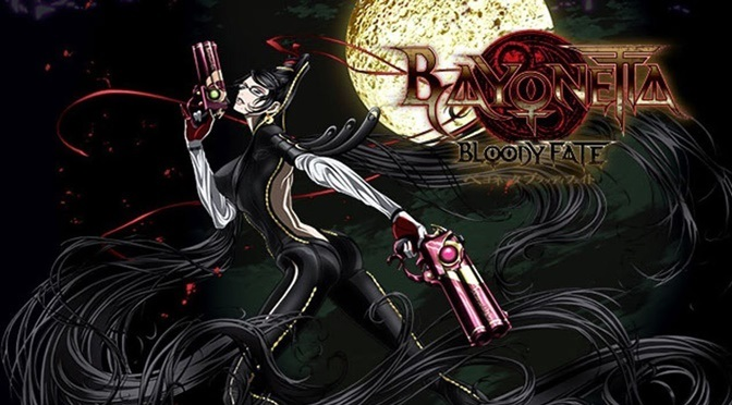 Review – Bayonetta: Destino Sangrento (2013)