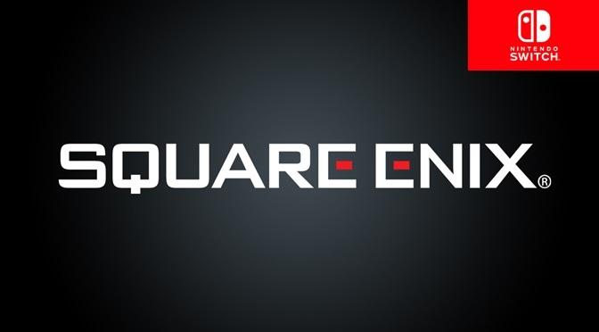 Jogo misterioso da Square Enix pode estar chegando no Switch