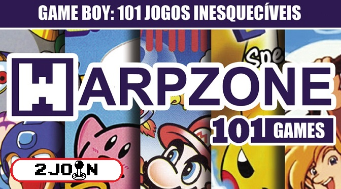 Warpzone e 2 Join Games & Eventos
