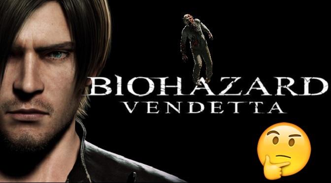 [Critica] Resident Evil: Vendetta