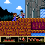 Jackie Chan's Action Kung Fu_NES_003