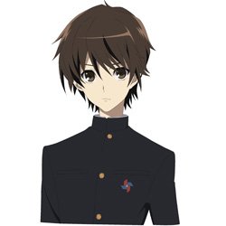 Kouichi Sakakibara