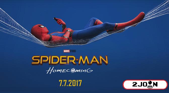 Homem-Aranha: De volta ao lar!?? (Spider-Man Homecoming (2017))