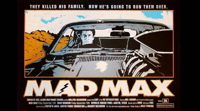 Mad Max (Sim, o Clássico)