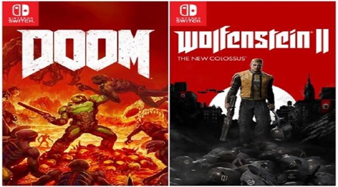 Resumo: Nintendo Direct 13/09/17