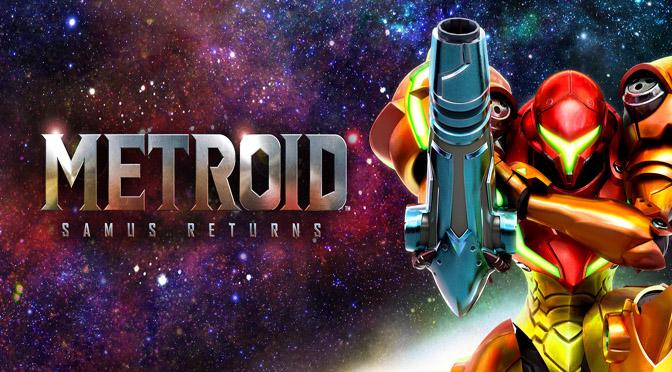 (RUMOR) Teria Metroid: Samus Returns dedurado o próximo jogo da franquia?