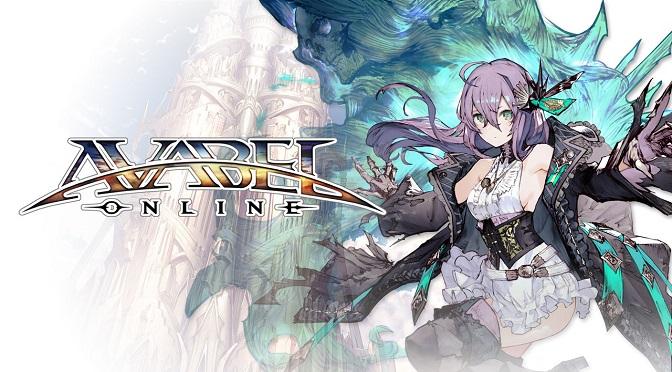 Avabel online (MMORPG) chegando ao Switch!