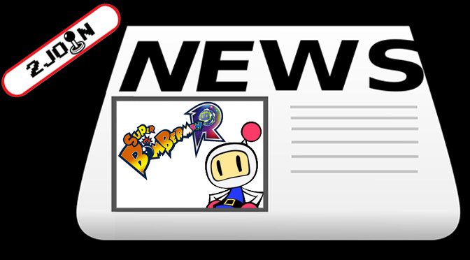 Novos modos e personagens em Super Bomberman R