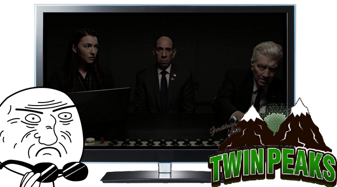 Review: Twin Peaks (3ª temporada – 2017)