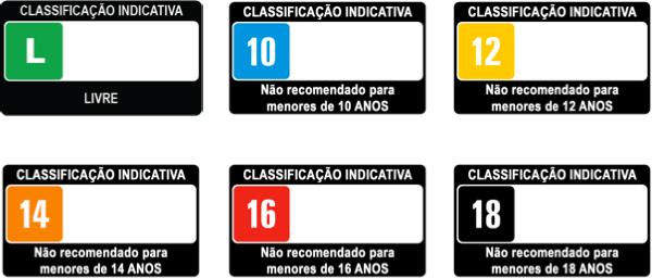 Classificação-Indicativa