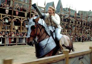 Coração de Cavaleiro