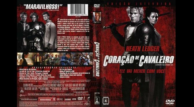 Filme: Coração de Cavaleiro