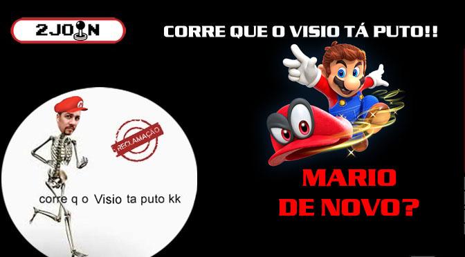 Mario de Novo?