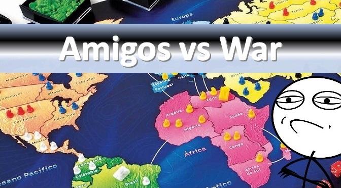 War – Uma Guerra Entre Amigos
