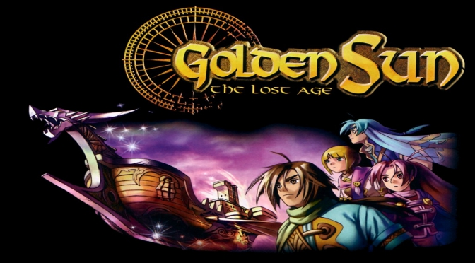 Review: Golden Sun: The Lost Age (GBA – 2002)