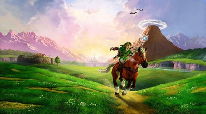Estúdio que produz remake de Zelda indica provável novo port