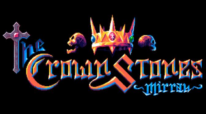 The Crown Stones: Mirrah – Primeiras impressões da versão alfa!