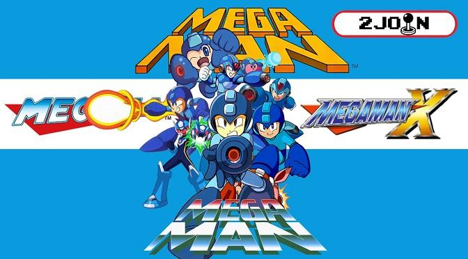 Megaman 11 e Coletânea da Série X Anunciados!