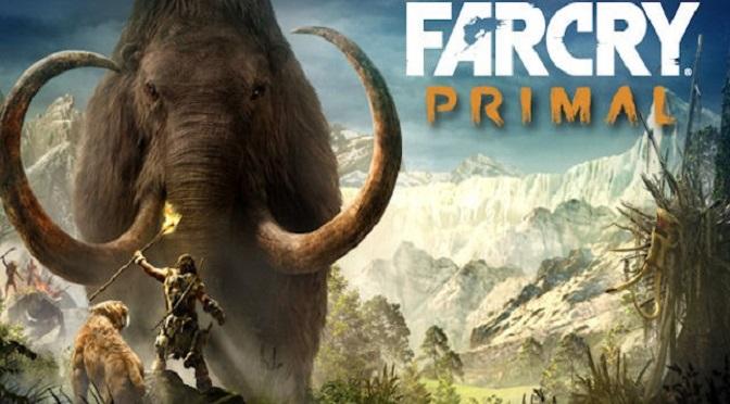 Rumor: Far Cry Primal pode estar chegando ao Switch