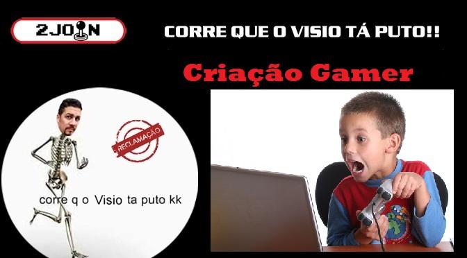 Criação Gamer